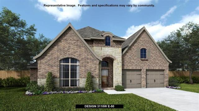 12718 North Greater Blue Circle, Humble, TX 77346 (MLS #81856650) :: Fairwater Westmont Real Estate