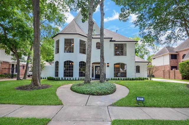 1211 Plantation Drive, Richmond, TX 77406 (MLS #81857625) :: NewHomePrograms.com