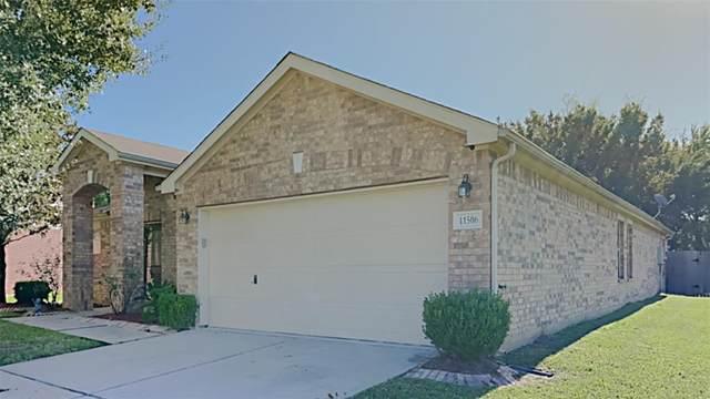 11506 Gorham Park Circle, Houston, TX 77067 (MLS #81860739) :: Caskey Realty