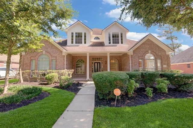 3614 Chessnut Glen Drive, Spring, TX 77388 (MLS #81861371) :: Giorgi Real Estate Group