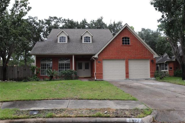 1107 Valley Acres Road, Houston, TX 77062 (MLS #81864157) :: Texas Home Shop Realty