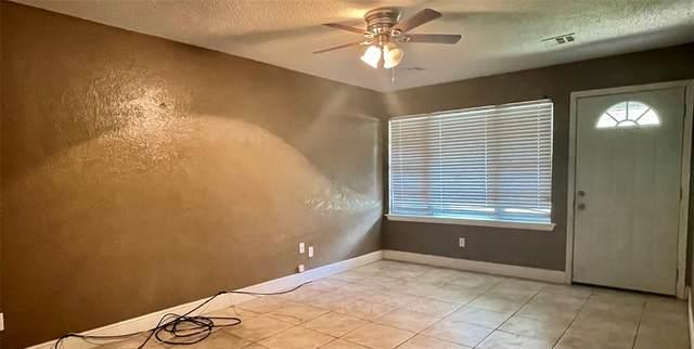 7906 Homewood Lane, Houston, TX 77028 (MLS #81865462) :: Christy Buck Team