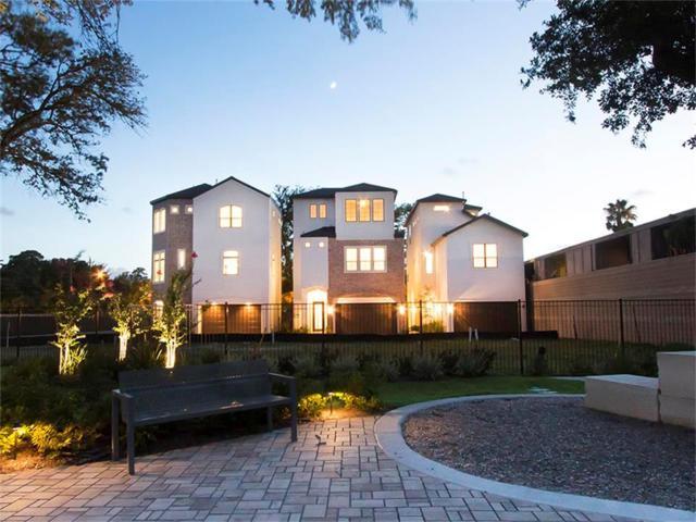 1702 Wirt Road C, Houston, TX 77055 (MLS #81866659) :: Green Residential
