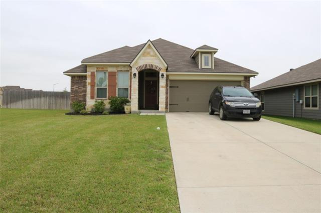 2134 Dumfries Drive, Bryan, TX 77807 (MLS #81872202) :: Texas Home Shop Realty