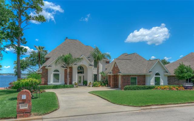 5346 Montego Cove Drive, Willis, TX 77318 (MLS #81873664) :: The SOLD by George Team