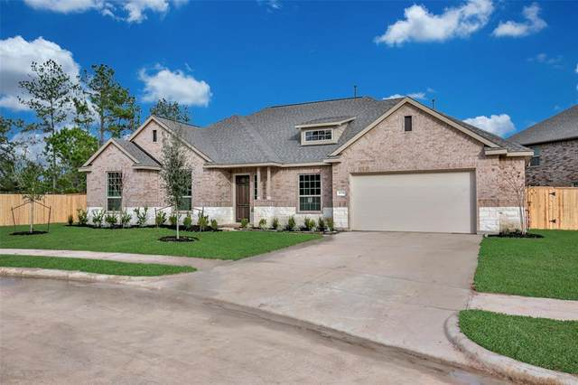 12710 Sherborne Castle Court, Tomball, TX 77375 (MLS #81877696) :: Giorgi Real Estate Group
