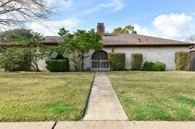 7030 Lacy Hill Dr Drive, Houston, TX 77036 (MLS #81879062) :: The Sansone Group