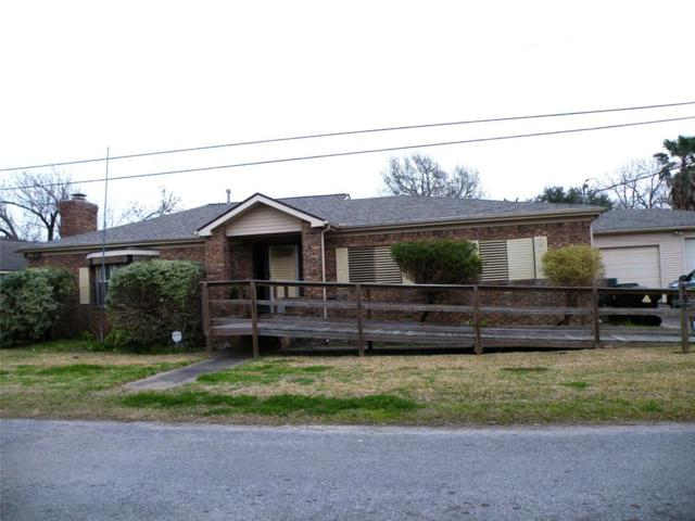 129 3rd Street, San Leon, TX 77539 (MLS #81883144) :: The Heyl Group at Keller Williams
