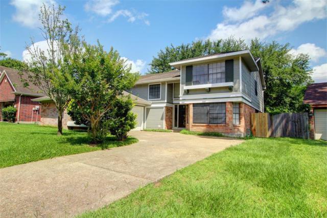 20139 Fieldtree Drive, Humble, TX 77338 (MLS #81883577) :: Texas Home Shop Realty