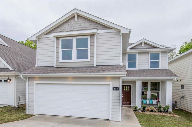 118 Harbour Town Court, Montgomery, TX 77356 (MLS #81885531) :: The Home Branch