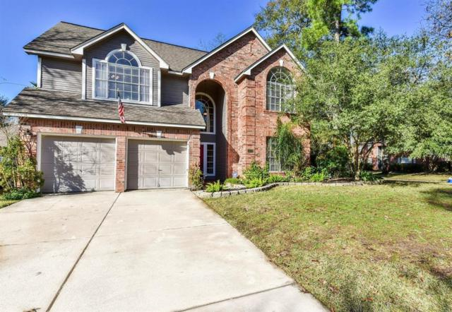 5019 Greenriver Valley Drive, Houston, TX 77345 (MLS #81885811) :: Texas Home Shop Realty