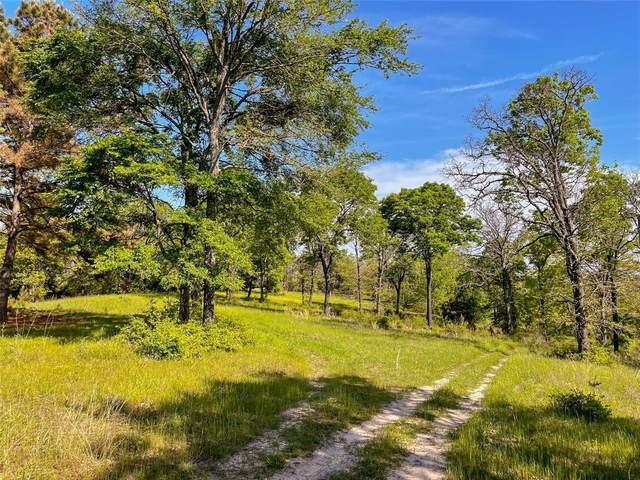413 S Hill, Buffalo, TX 75831 (MLS #81886055) :: Green Residential