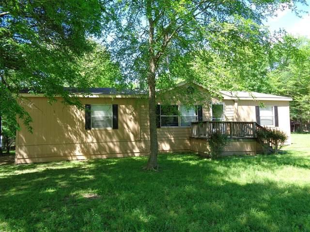 27081 Medina Circle, Magnolia, TX 77355 (MLS #81890455) :: The Sansone Group