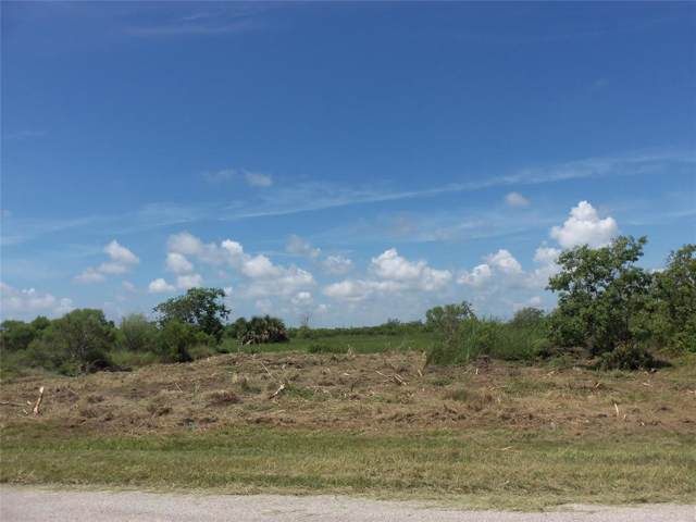 933 Magnolia Lane, Port Bolivar, TX 77650 (MLS #81890599) :: NewHomePrograms.com LLC
