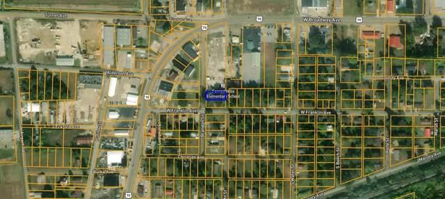 0 Brandon Street, Other, AR 72335 (MLS #81894363) :: The Freund Group