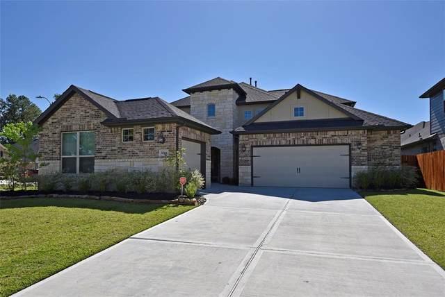 32114 Aspen Grove Court, Spring, TX 77386 (MLS #81897349) :: The Freund Group