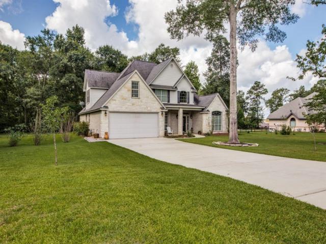 11320 Grand Harbor Boulevard, Montgomery, TX 77356 (MLS #81898213) :: The Home Branch
