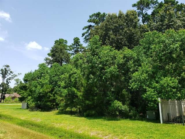 0 Lazy Rock Drive, Huffman, TX 77336 (MLS #81899701) :: Caskey Realty