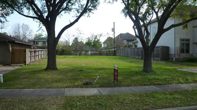 4305 Compton Circle, Bellaire, TX 77401 (MLS #81900127) :: The Home Branch