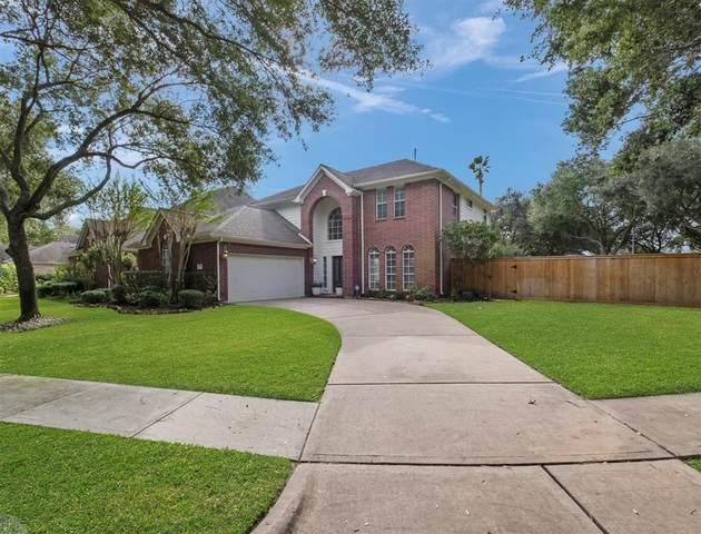 3139 Summer Bay Drive, Sugar Land, TX 77478 (MLS #81900958) :: Caskey Realty