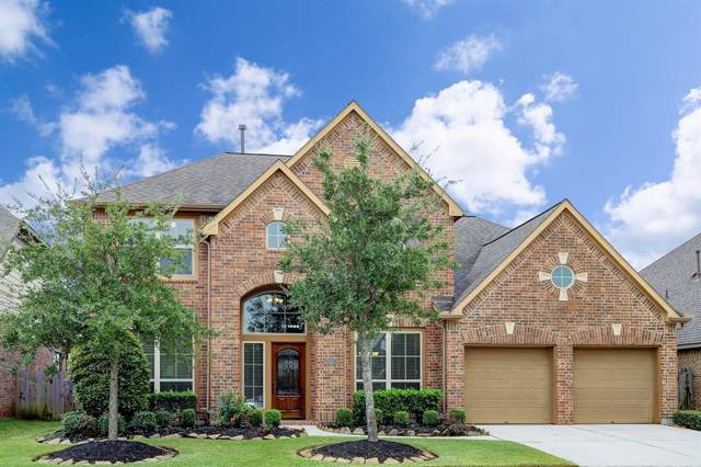 20007 Everhart Springs Lane, Cypress, TX 77433 (MLS #81901873) :: Texas Home Shop Realty