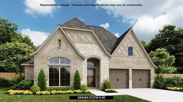 1814 Hackberry Heights Drive, Richmond, TX 77406 (MLS #81902600) :: The Sansone Group