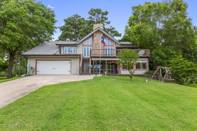 179 Cedar Hill Drive, Livingston, TX 77351 (MLS #81903455) :: TEXdot Realtors, Inc.