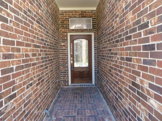 3414 Home Street, Houston, TX 77007 (MLS #81903839) :: REMAX Space Center - The Bly Team