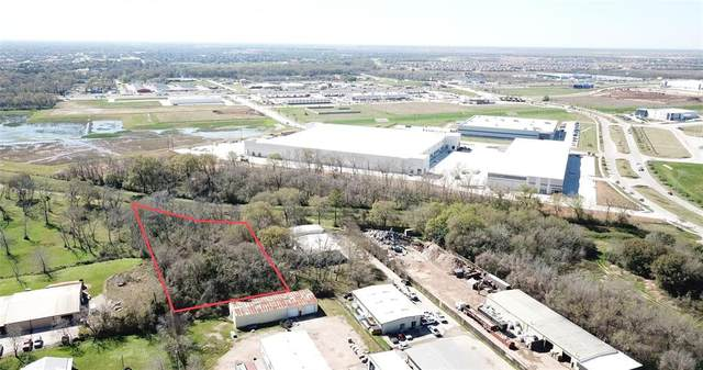 0 Hwy Boulevard, Katy, TX 77493 (MLS #81904735) :: Phyllis Foster Real Estate