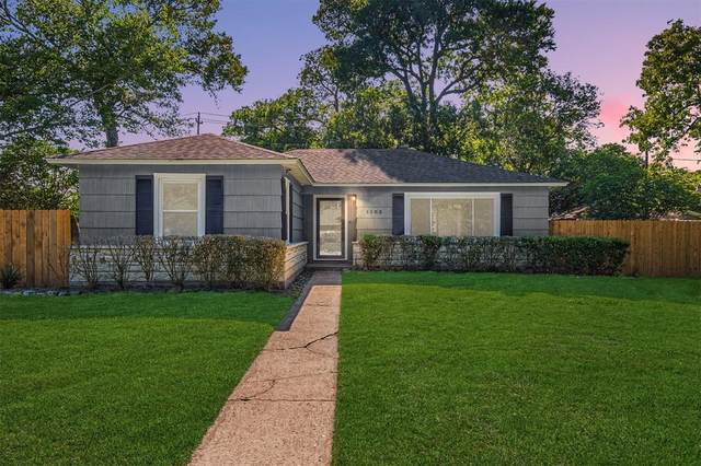 1103 Worthshire Street, Houston, TX 77008 (MLS #8190657) :: The Sansone Group