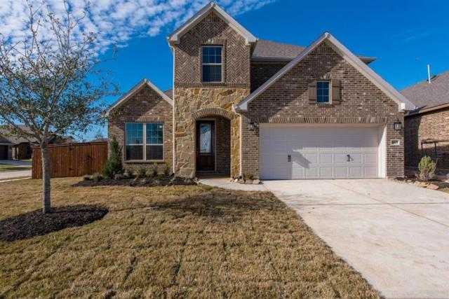 3903 Drake, Iowa Colony, TX 77583 (MLS #8190671) :: The Bly Team