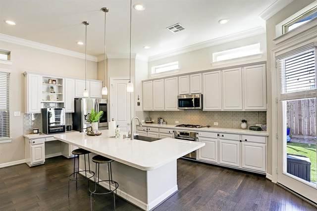 13434 Stoneleigh Terrace Drive, Houston, TX 77077 (MLS #81906893) :: Michele Harmon Team