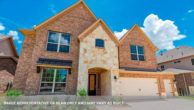 3534 Colorado Bend, Katy, TX 77494 (MLS #81907006) :: The Heyl Group at Keller Williams