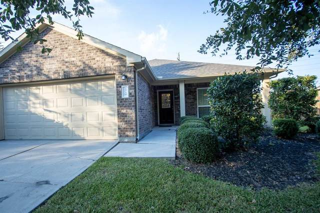 3538 Stonehenge Drive, Montgomery, TX 77356 (MLS #81908191) :: The Home Branch