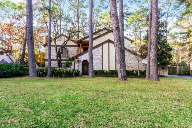 6618 Stoney River Drive, Spring, TX 77379 (MLS #81908242) :: Texas Home Shop Realty