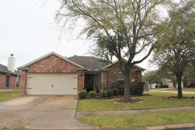 4601 Honey Creek Court, Pearland, TX 77584 (MLS #81908899) :: Texas Home Shop Realty