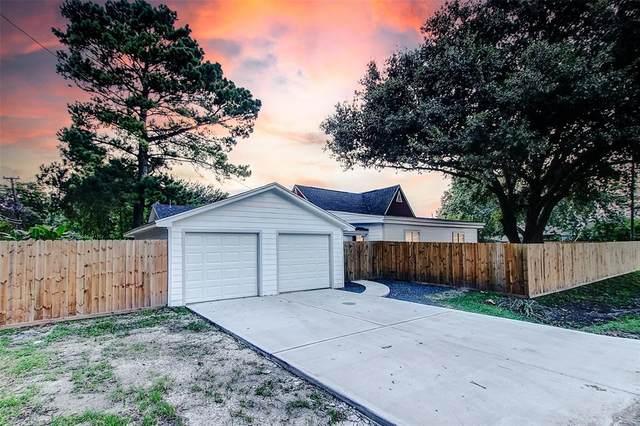 2530 Spence Street, Houston, TX 77093 (MLS #81909833) :: NewHomePrograms.com