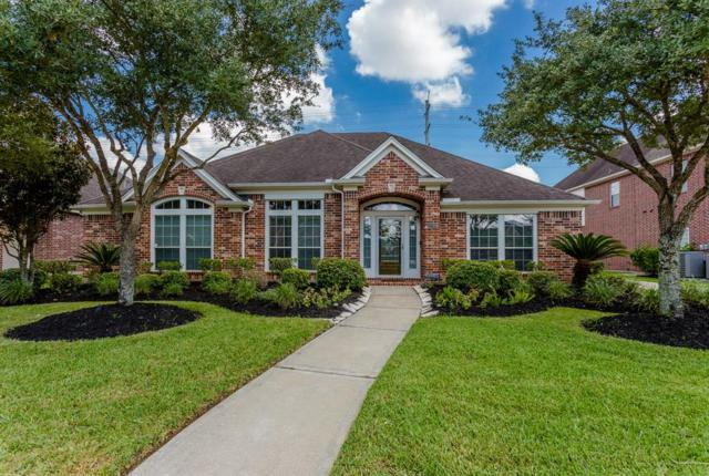12309 Broken Creek Lane, Pearland, TX 77584 (MLS #81911330) :: Krueger Real Estate