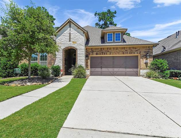 17430 Blanton Forest Drive, Humble, TX 77346 (MLS #81911361) :: The Heyl Group at Keller Williams
