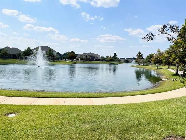 3035 Walnut Bend Lane #24, Houston, TX 77042 (MLS #81913611) :: The SOLD by George Team