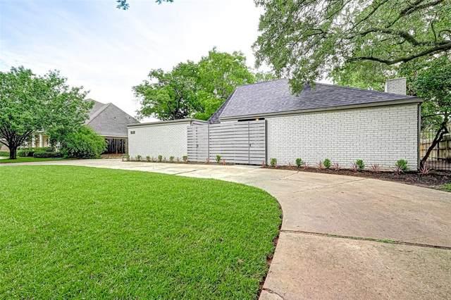 5206 N Braeswood Boulevard, Houston, TX 77096 (MLS #81914736) :: NewHomePrograms.com LLC