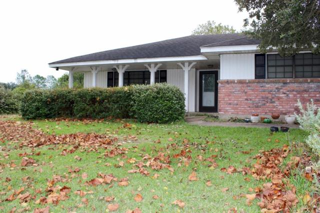 3221 W Hilltop Drive, Chappell Hill, TX 77426 (MLS #81915710) :: Texas Home Shop Realty