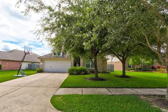 3277 Gladewater Lane, League City, TX 77573 (MLS #81918415) :: Ellison Real Estate Team