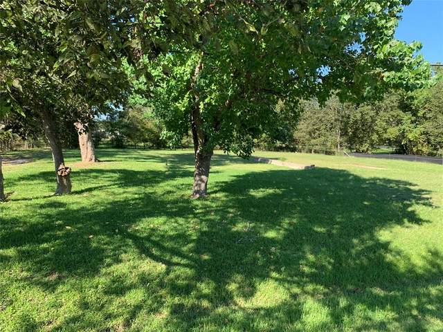 802 Goodson Road, Magnolia, TX 77355 (MLS #81918680) :: Connect Realty