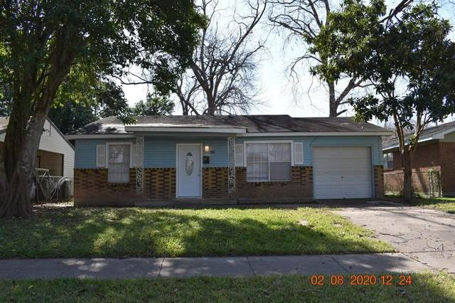 106 Avenue G, Sugar Land, TX 77498 (MLS #81919377) :: The Parodi Team at Realty Associates