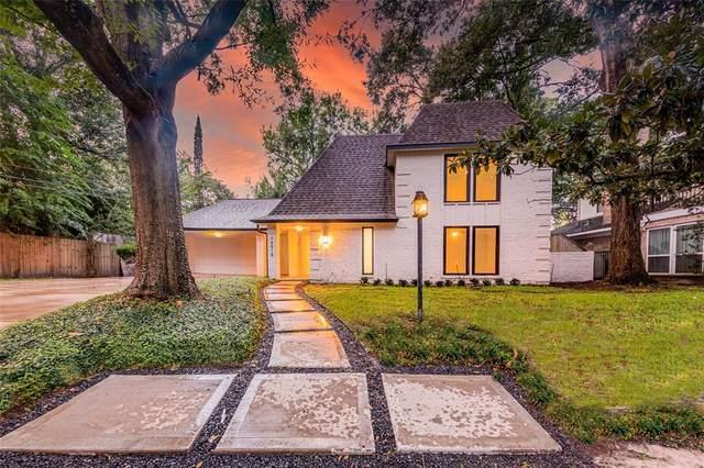 14918 La Quinta Lane, Houston, TX 77079 (MLS #81919812) :: Green Residential