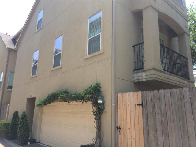 1617 Johnson Street, Houston, TX 77007 (MLS #81923271) :: JL Realty Team at Coldwell Banker, United