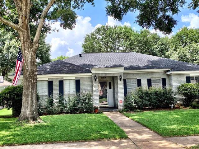 15814 Creekhaven Drive, Houston, TX 77084 (MLS #8192977) :: Phyllis Foster Real Estate