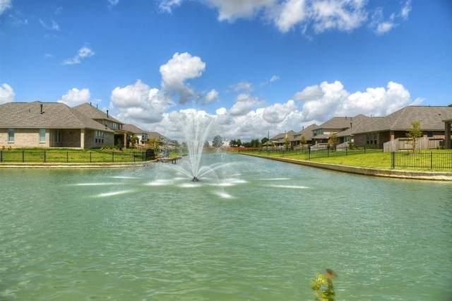 3503 Lake Varano Circle, Katy, TX 77493 (MLS #81930193) :: The Freund Group