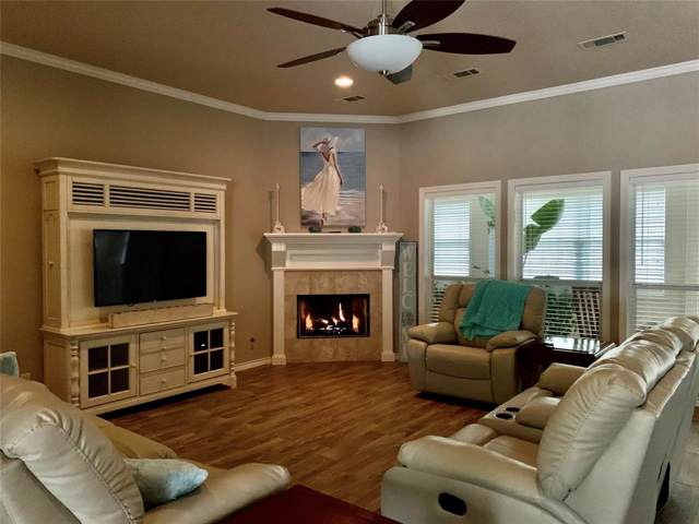2216 Ravens Hope Court, Huntsville, TX 77340 (MLS #81932819) :: Ellison Real Estate Team